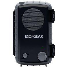 Flight Tracker Eco Xgear Eco Extreme Waterproof Mp3 Speaker Case Yellow Audio Docks & Mini Speakers Portable Audio & Headphones