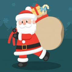 Wierszyk: Bajeczka o świętym Mikołaju dla dzieci do pobrania i wydruku za darmo. Wierszyk do zaproszenia, recytowania, na przedstawienie czy uroczystość. Christmas Ornaments, Holiday Decor, Christmas Jewelry, Christmas Decorations, Christmas Decor