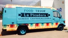 La Picadora FoodTruck - SigaElFoodTruck