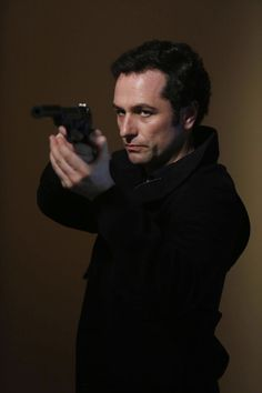 Matthew Rhys as Philip Jennings in  The Americans.