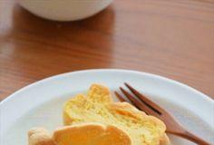 糖質制限ダイエット中に食べたい!話題の「卵ケーキ」アレンジレシピ   4MEEE