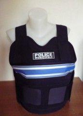 Notre gilet Patrol est le choix idéal pour les officiers de police qui ont besoin occasionnellement d'une protection accrue contre les calibres à grandes vitesses et les fusils.   Policiers MunicipauxDemander un devis ou plus d'informations