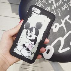 Mickey Mouse Cases for iPhone 7 7plus
