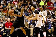 LaMarcus Aldridge is playing like a star again #Spurs... #Spurs: LaMarcus Aldridge is playing like a star again #Spurs… #Spurs