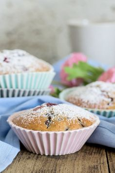 Ceramic cupcake pans for baking your favorite muffins over and over and over...