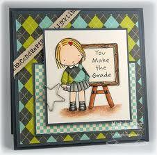 Pure innocence teacher card
