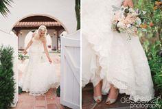 Jenny and Gray wedding at Casa Romantica, San Clemente