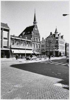1978 van coothplein