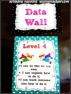 """Elementary Data Walls 