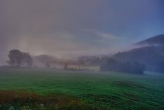 Landscape by Lidia, Leszek Derda on 500px