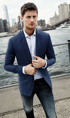 Navy-Blazer-Sport-Coat-Ashley-Weston-Mens-Wardrobe-Essentials-2 ...