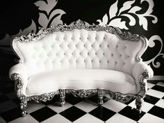 Baroque and Fabulous