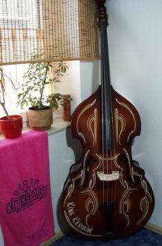 Stand-up Bass