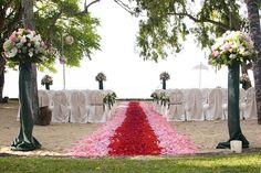 Wedding Plan At Four Season Resot, Bali