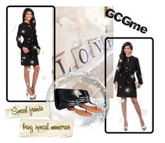 """""""GCGme 1"""" by hetkateta ❤ liked on Polyvore"""