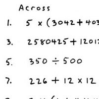 Here's a math trick that is easy to remember, and will