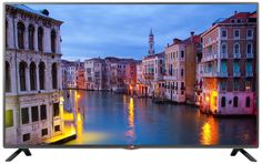 This 42-inch 1080p resolution FULL HD television doesn't show any boasting technologies in specification sheet but has hot amazing picture quality. LG electronics is household name for high quality electronic products, but we reserve our judgement till our complete LG 42LF5600 review.