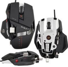 sci-fi mouse