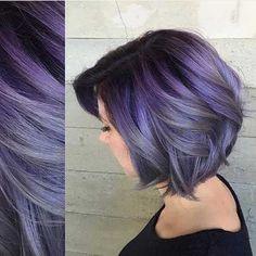 Des couleurs de cheveux courts que vous ne pouvez pas vous permettre cet été
