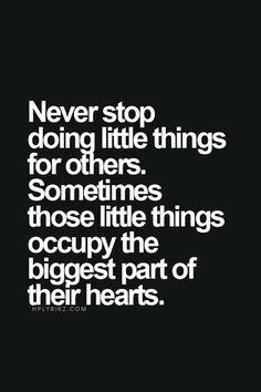 Be kind via Google+