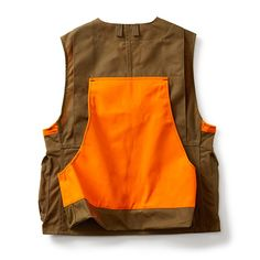 The Upland Hunting Vest