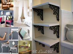 Affordable DIY Decor Ideas | DIY Cozy Home