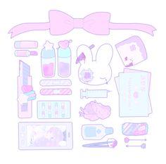 はんばいちゅう →https://rucheri.booth.pm/items/166581