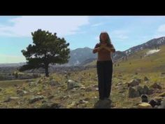 ▶ Eurythmy Body Prayer Demonstration - YouTube
