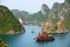 Il s'agit là d'une bonne façon pour les voyageurs qui apprécient visiter les pays et les cultures grâce à un Voyage Sur Mesure Au Vietnam.