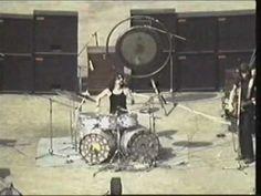 pink floyd (playlist) Live At Pompeii - Echoes (Part 2)