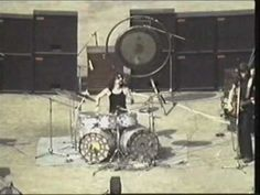 """Pink Floyd Live at Pompei, """"Echoes"""" pt 2"""