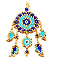 bead embroidery patterns on fabric Pony Bead Patterns, Bead Crochet Patterns, Peyote Stitch Patterns, Bead Embroidery Patterns, Beading Patterns Free, Weaving Patterns, Beading Tutorials, Free Pattern, Loom Bands