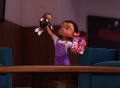"""""""La Marionnettiste"""" est le dix-huitième épisode de Miraculous: Les aventures de Ladybug et de Chat Noir. Marinette joue avec Manon avec des poupées à l'effigie de Ladybug, Chat Noir et trois méchants quand sa mère vient la chercher. Contre l'avis de Nadja Chamack, Marinette laisse une poupée à Manon et quand sa mère la voit jouer avec, elle la lui confisque. Contrariée, Manon est victime du Papillon qui fait d'elle la Marionnettiste. Marinette Doll, Ladybug And Cat Noir Reveal, Minor Character, All Episodes, Miraculous Ladybug, Cosplay, People, Fandom, Women"""