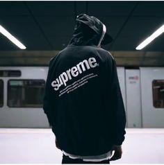 #supreme #hypebeast #streetbeast | ILikeItThatWay