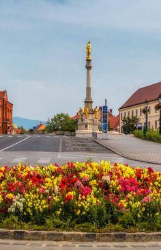Kaptol Zagreb - Croatia Zagreb Croatia, Cn Tower, Statue Of Liberty, Places, Statue Of Liberty Facts, Statue Of Libery, Lugares