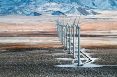 Renewable Energy Now Accounts For 30% Of Global Power Generation Capacity