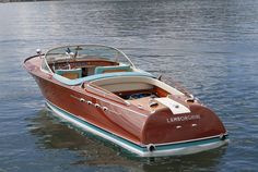 riviera boats - Google Search
