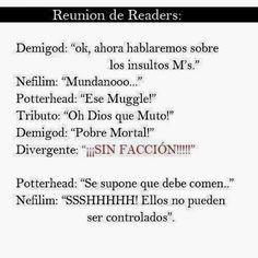 Mi Rincón Bohemio: Mini entrada: Chistes y memes literarios