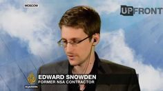 "UPDATE 9/05/2015: Edward Snowden Speaks Out: ""Hillary Clinton"", ""The Don..."