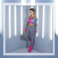 Nunca perca sua inspiração! Invista no look e na sua motivação do dia. Confira a coleção completa no site www.kaisan.com.br   #fashionfitness #mundofitness #kaisanbrasil #inverno2016 #novidades #laçamentos #usekaisan #teamkaisan