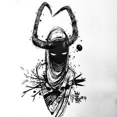 http://www.möön.fr/122172/4807575/illustration-fine-art/inktober-2014