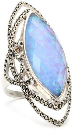 Judith Jack Marcasite and Gilson Opal Ring, Size 7 Judith Jack, http://www.amazon.com/dp/B006G3BYYG/ref=cm_sw_r_pi_dp_7L67pb0JTXW0C
