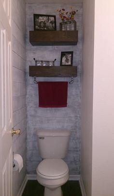 Pin by Diane Daly on Master bath decor in 2019 House Decor Modern, Bathroom, Small Bathroom, Toilet Closet, Bathroom Toilets, Toilet, Bathroom Decor, Bath Decor, Bathroom Design Small