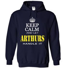 Keep Calm And Let ARTHURS Handle It. T Shirts, Hoodies. Check price ==► https://www.sunfrog.com/LifeStyle/Keep-Calm-And-Let-ARTHURS-Handle-It-4746-NavyBlue-3857454-Hoodie.html?41382 $35.95