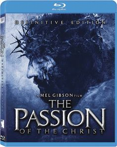 The Passion of the Christ - Christian Movie/Film on Blu-ray. http://www.christianfilmdatabase.com/review/the-passion-of-the-christ/