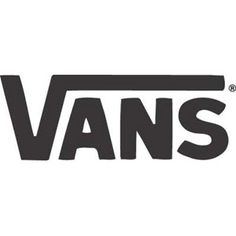 "Logos: The Vans Logo is actually the ""square root. Vans Logo, Famous Logos, Famous Brands, Mode Zara, Popular Logos, Logo Design, Badge Design, Typography Design, Marken Logo"