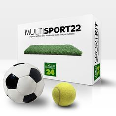 Gazon Synthétique Multisport 22 - Gazonsynthetique24.com