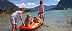 Familienurlaub in den Alpen Hotels, Outdoor Furniture, Outdoor Decor, Projects, Summer Vacations, Family Vacations, Alps, Viajes, Log Projects
