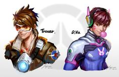 genderbent overwatch - Google Search