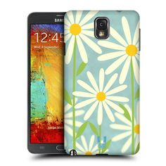 Head Case Romantic Flower Protective Snap on Case for Samsung Galaxy Note 3 | eBay